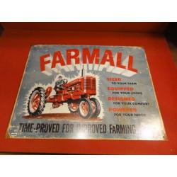 TOLE  FARMALL