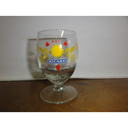 1VERRE COLLECTOR RICARD