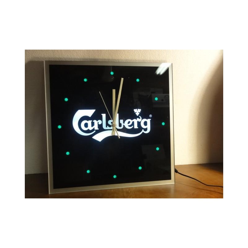 HORLOGE  CARLSBERG