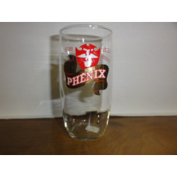 1 VERRE PHENIX 25CL