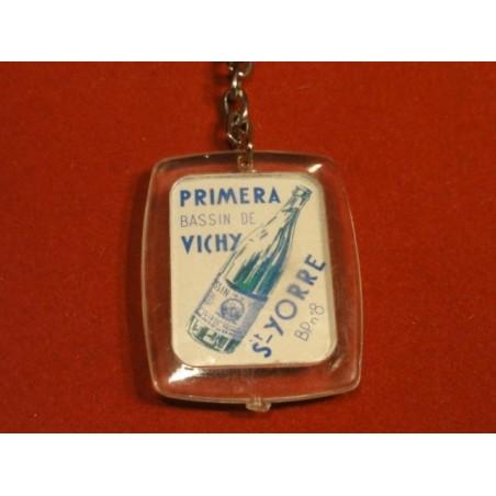 1 PORTE CLE PRIMERA  VICHY