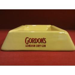 1 CENDRIER  GIN GORDON'S