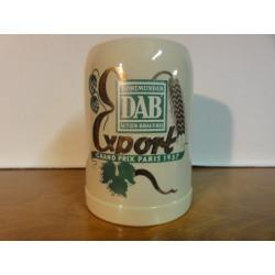 1 CHOPE D.A.B. 50CL