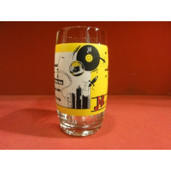 1 VERRE J&B COLLECTOR
