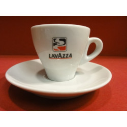 6 TASSES A CAFE LAVAZZA