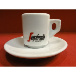 6 TASSES A CAFE  SEGAFREDO