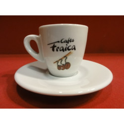 6 TASSES A CAFE FRAICA