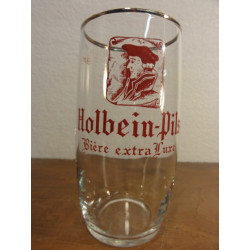1 VERRE  HOLBEIN -PILS 25CL