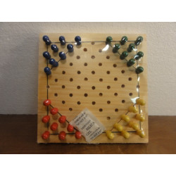 1 JEU DE SOCIETE  CHINESECHECKERS