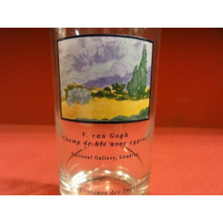 1 VERRE RICARD COLLECTION PROVENCE