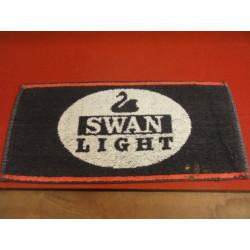 1 TAPIS DE BAR SWANLIGHT