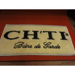 1 TAPIS DE BAR  CH'TI