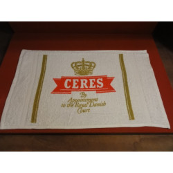 1 TAPIS DE BAR  CERES