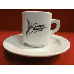 6 TASSES A CAFE  GIOVANNI BARESTO G.M.12CL
