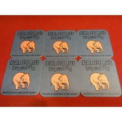 6 SOUS BOCKS DELIRIUM