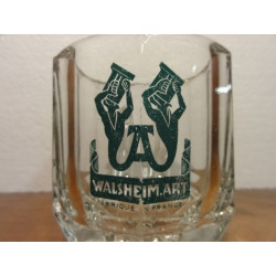 1 CHOPE WALSHEIM  ART 25CL