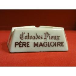 1 CENDRIER  CALVADOS  PERE MAGLOIRE