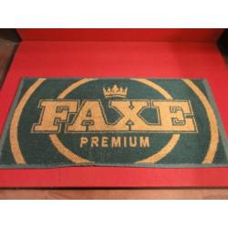 1 TAPIS DE BAR  FAXE PREMIUM