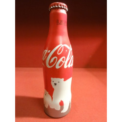 1 BOUTEILLE COCA-COLA  OURS