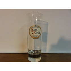 6  VERRES LONG JOHN WHISKY