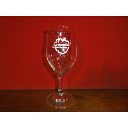 6  VERRES GRAPETISE 18CL