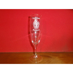 6 FLUTES CHAMPAGNE  BOURGEOIS