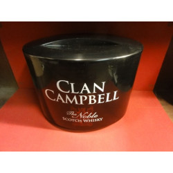 1 SEAU  A GLACE  CLAN CAMPBELL G.M.