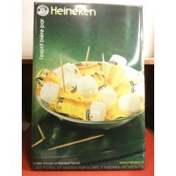 1 TOLE HEINEKEN 60X40