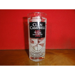 6  VERRES CLAN CAMPPBELL 17CL