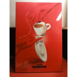 1 CADRE   CAFE KIMBO