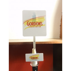 1 DOSEUR  GIN GORDON'S 4CL