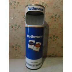 1 CENDRIER ROTHMANS