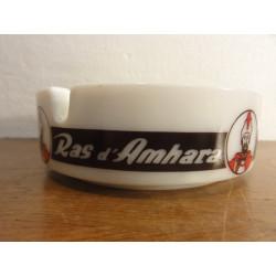 1 CENDRIER  CAFE RAS D'AMHARA