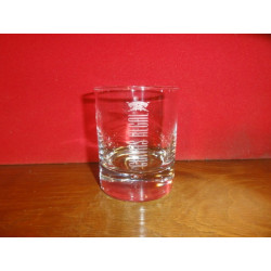 6 VERRES CHIVAS REGAL WHISKY