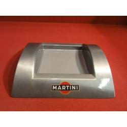 1 CENDRIER MARTINI 15CMX15CM