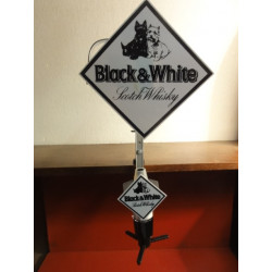 1 DOSEUR BLACK&WHITE 2CL