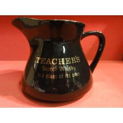 1 PICHET WHISKY  TEACHER'S