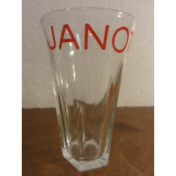 1 VERRE  PASTIS JANOT