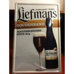 1 TOLE  LIEFMANS GOUDENBAND