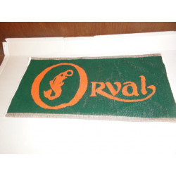 1 TAPIS DE BAR ORVAL