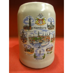 1 CHOPE  HAMBURG 50 CL