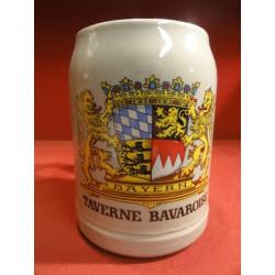 1 CHOPE TAVERNE BAVAROISE 50CL