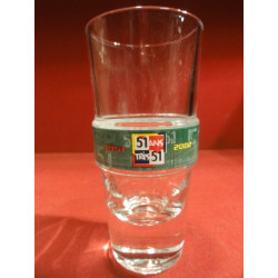 1 VERRE COLLECTOR PASTIS 51