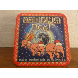 12 SOUS BOCKS DELIRIUM