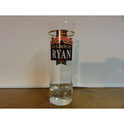 6 VERRES  RYAN  WHISKY