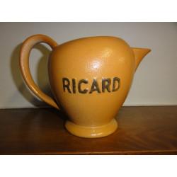 1 PICHET RICARD ROND 1 LITRE