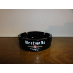 1 CENDRIER WESTMALLE TRAPPIST