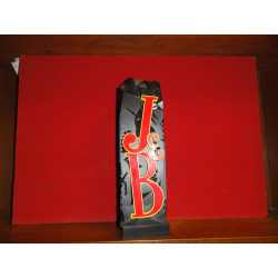1 BOITE J&B DECO