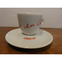 10 TASSES  A CAFE  ERREL AUVERGNE