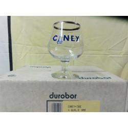 1 verre ciney 12,50cl hauteur 11cm